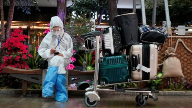 Rich nations pump aid into battered economy as coronavirus deaths in Italy overtake China