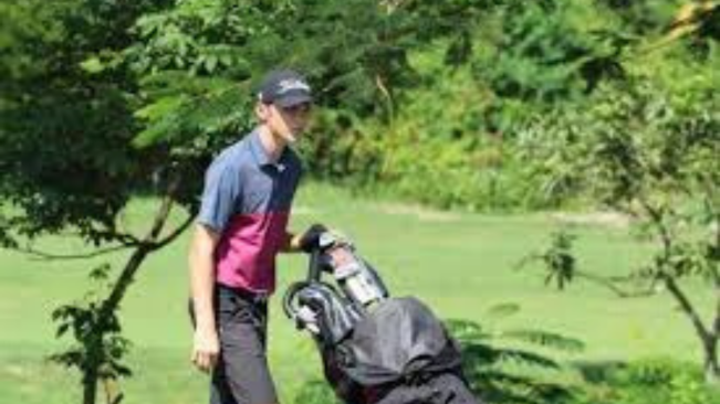 Rocco Lopex Leads at National Trials for Junior Golfers
