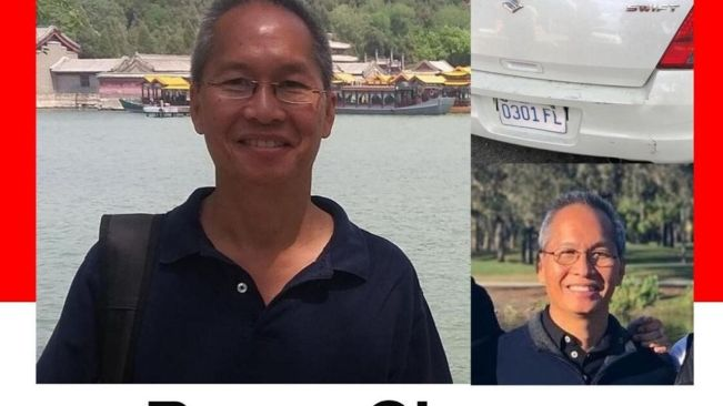 Five charged in connection with Roger Chang's murder