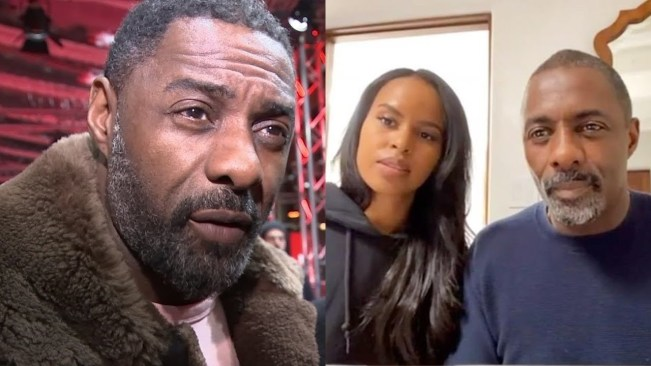 Sad News, Idris Elba & His Wife Sabrina Begs For Prayers As They Are Fighting For Thier Life