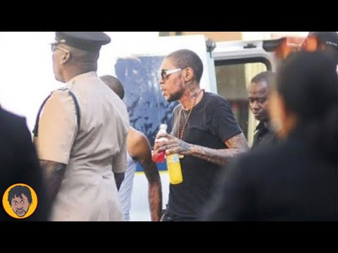 Vybz Kartel Jail Cell GOT Raid By The Police Because Of This