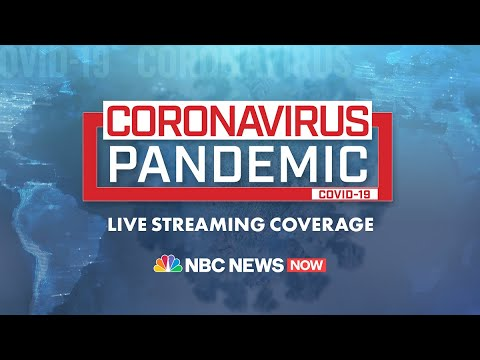 Watch Full Coronavirus Coverage: U.S. Response, Global Impact