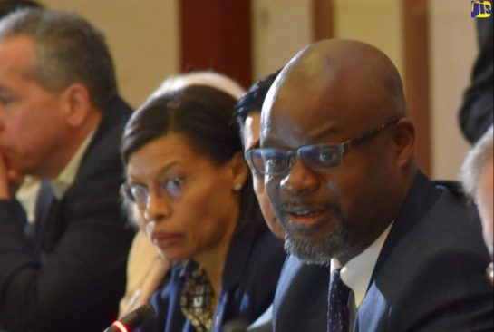 Jamaica To Benefit From US$5 Million Investment By USAID