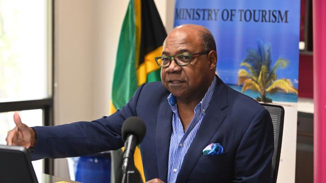Bartlett Announces 6-Month Moratorium on Licenses for Tourism Entities