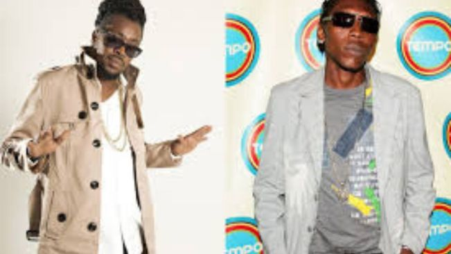 Vybz Kartel Diss Beenie Man As 'Queer Of Dancehall', Beenie Responds Like A King