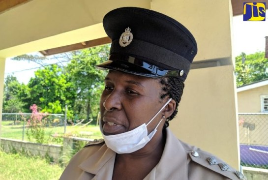 Redeployment Of Police In St. Elizabeth To Deal With Curfew