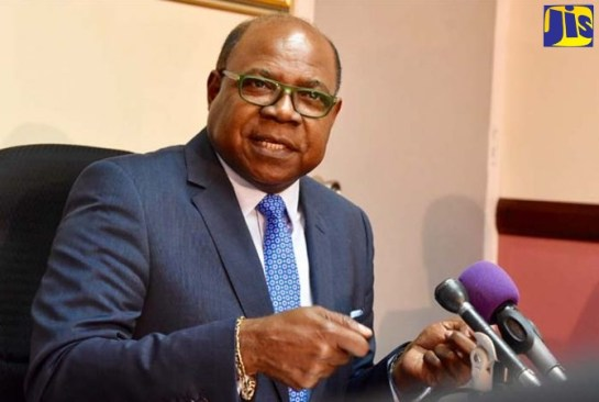 Online Training For Tourism Workers To Start Soon As Covid-19 Crisis Rocks Economy – Bartlett