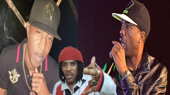 Fire Links Finally! Break Silence On Vybz Kartel With Leak Voicenote Addressing Tony Matterhorn
