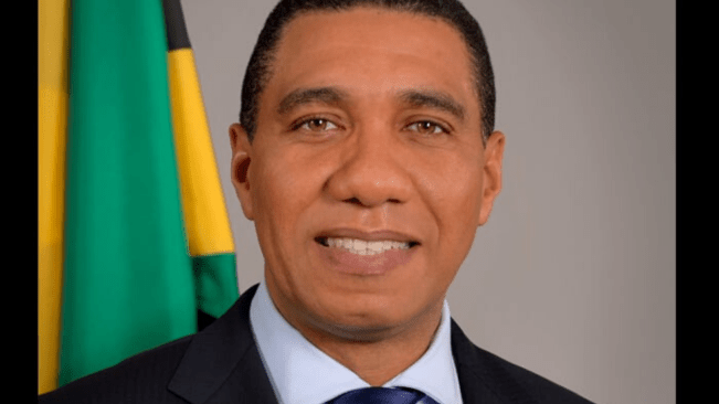 PM Holness Hails Butch as 'Jamaican icon'
