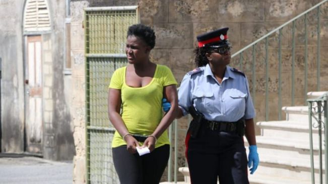 Jamaican remanded for breaking curfew