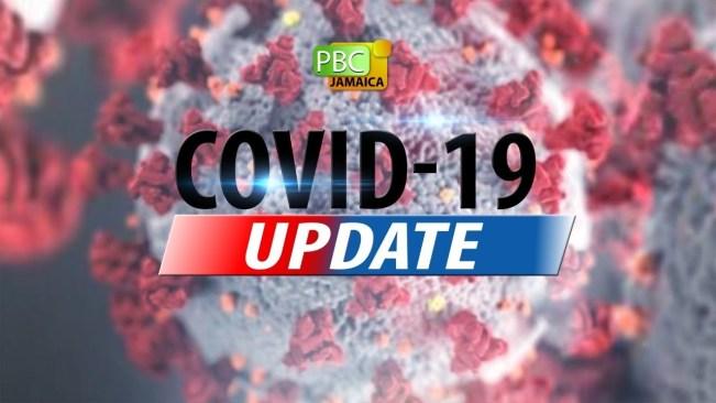 Jamaica's Coronavirus Task Force Update – April 27, 2020