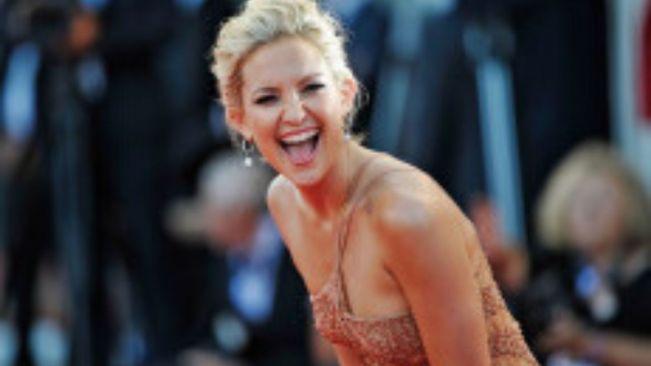 Kate Hudson has 'mastered' the at-home bikini wax