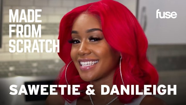 Saweetie & DaniLeigh Revisit Their Roots Cooking with Their Families