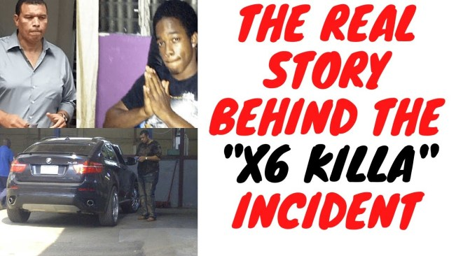 "The ""X6 Killa"" Story Is The Biggest Magic Trick Ever Pulled On The Jamaican Public And It WORKED"
