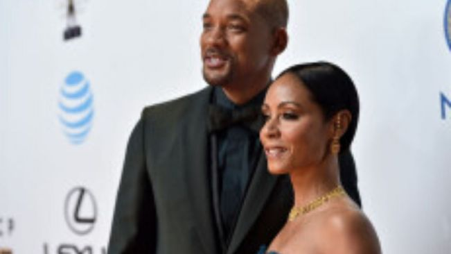 Quarantine shows Jada Pinkett Smith she doesn't know husband Will Smith 'at all'