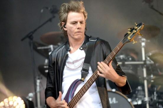 Duran Duran's John Taylor reveals coronavirus recovery