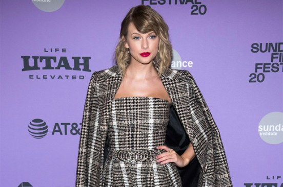 You can stay inside Taylor Swift's former tour bus for $2K per night