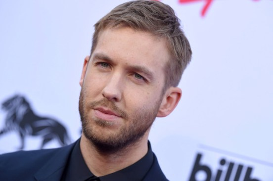 Calvin Harris says his heart had to be restarted in 2014