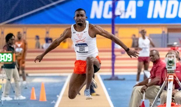 Jumper Jordan Scott switch from UVA to USC