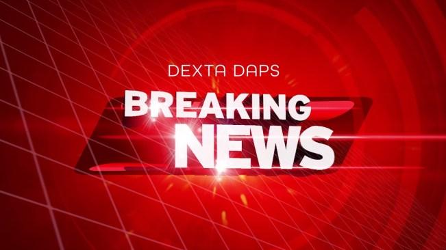 Breaking News – Dexta Daps (Official Audio May 2020)
