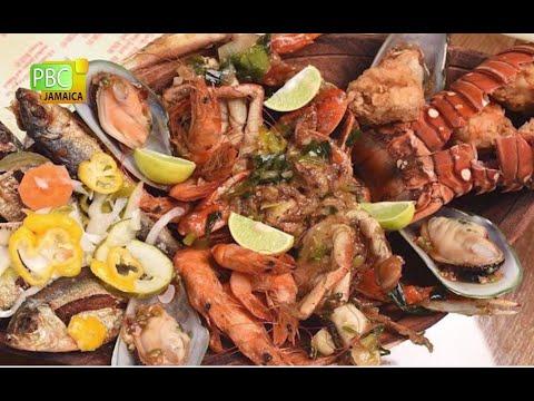 Culinary Trails: Gloria's Seafood City