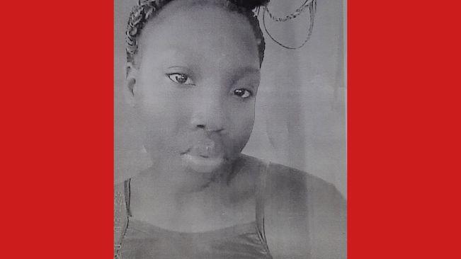 Missing Teen-Dheana Fritz