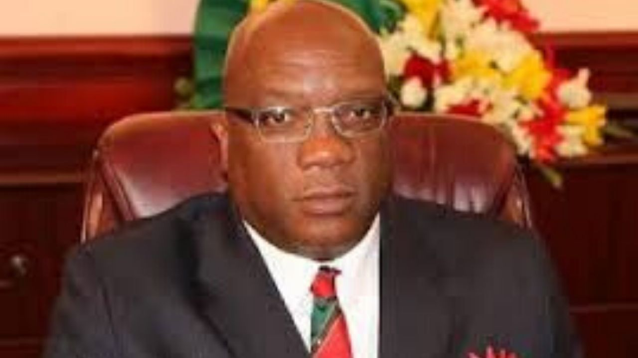 ST KITTS AND NEVIS GOES TO THE POLL ON JUNE 05