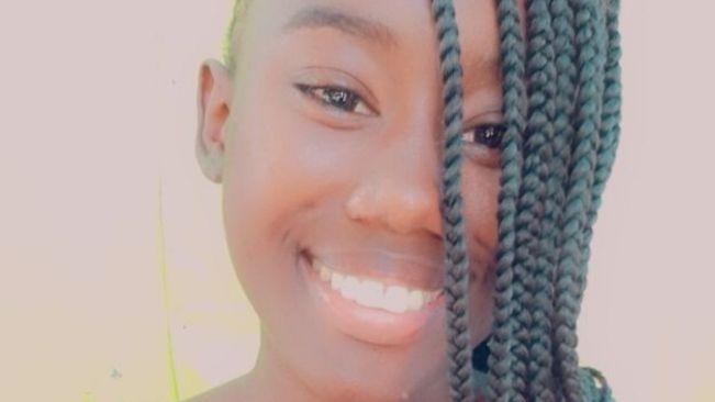 Jamella Coley Missing
