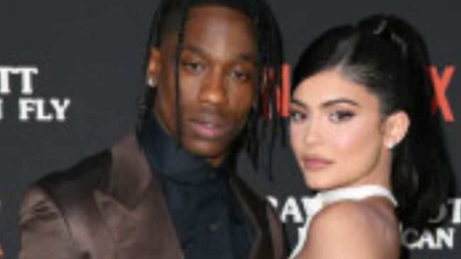 Kylie Jenner to Travis Scott in birthday post: 'Love you forever'
