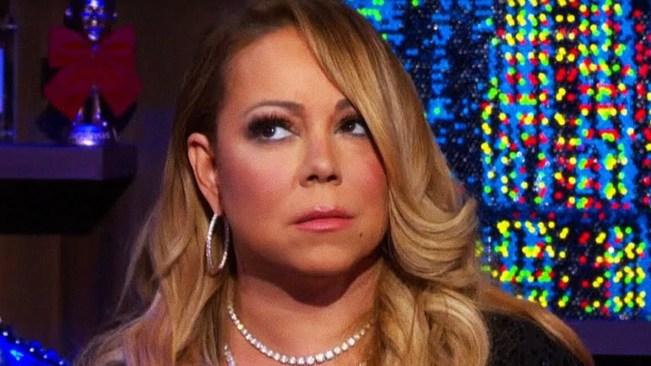 Mariah Carey's MESSY Dating History