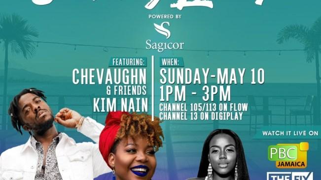 Sunday Live – Episode 7 – May 10, 2020