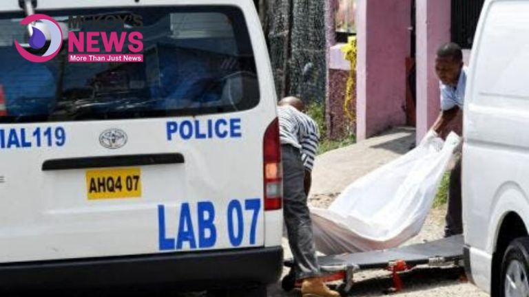 Three bodies found in sinkhole Hanover