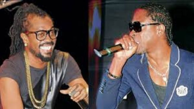 Swizz Beatz announced that Beenie and Bounty Killer for next VERZUZ Battle
