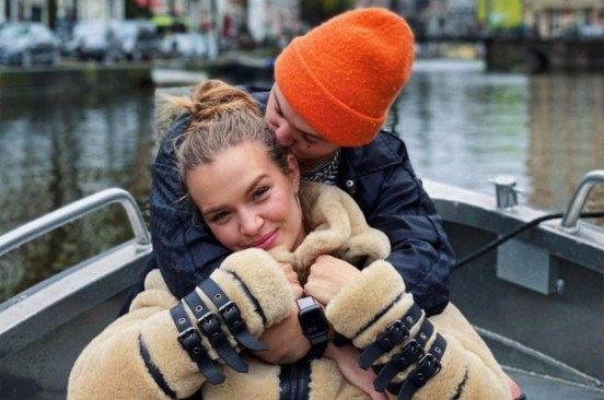 Model Josephine Skriver postpones wedding amid coronavirus pandemic