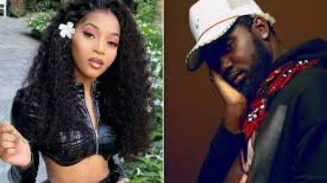 Kranium And Moyann Spice It Up For 'I Got You': Listen