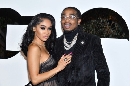 Quavo: Saweetie speaks for 'pretty college girls' who don't need to strip