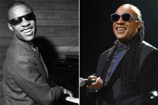 Stevie Wonder turns 70: 7 memorable moments in the music icon's life