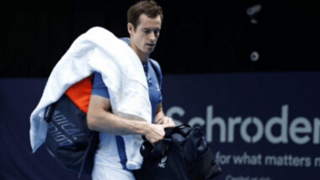 Andy Murray says the revised ATP calendar not safe for players