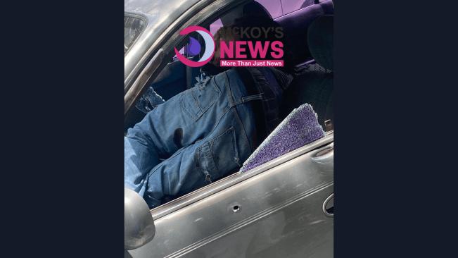 Two slain in Montego Bay
