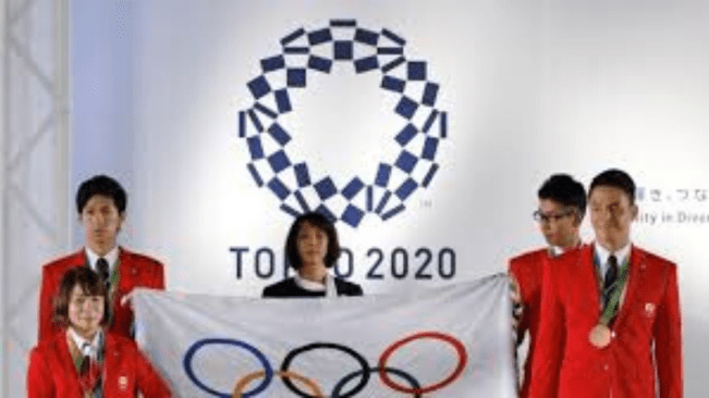 Global Athletes Group Calls for IOC to Abolish Rule 50, Which Bans Protests at Olympic Games
