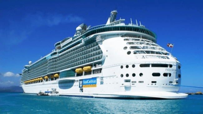 Approximately 300 Jamaican Ship Workers to Arrive in Port Royal this Saturday, June 20