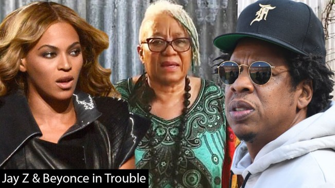 Jamaican Exposes Beyonce & Jay Z