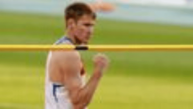 Russian High Jumper Shustov Gets Four Years Doping Ban
