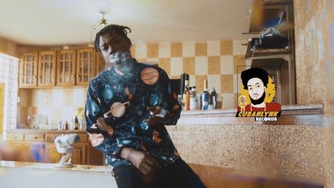 Skillibeng Drops New Visuals For His 'Mr. Universe' Single: Watch