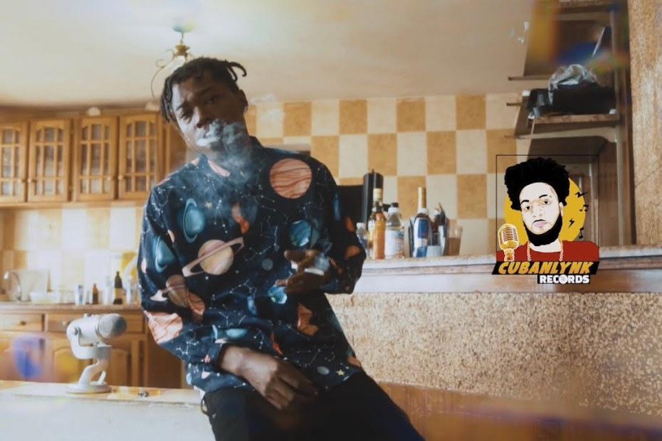 Skillibeng Drops New Visuals For His 'Mr. Universe' Single: Watch