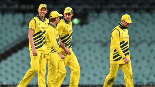 T20 World Cup Plans 'unrealistic' says Cricket Australia