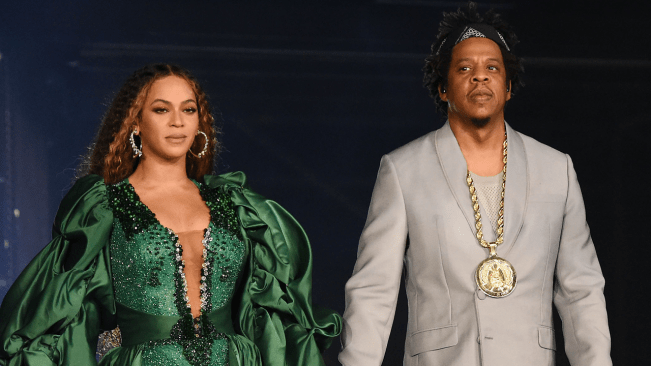 Jay Z And Beyonce Being Sued By Jamaican Dancer Dr. L'Antoinette Stines