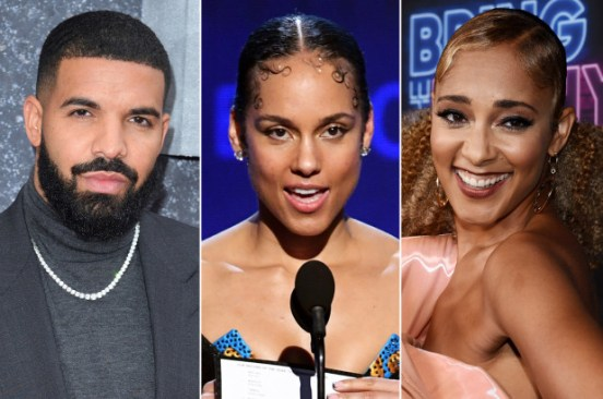 Virtual BET Awards will be a political affair this year