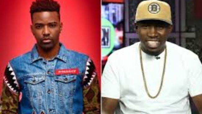 Konshens, Foota Hype And The Curious Case Of Who 'Buss' Who