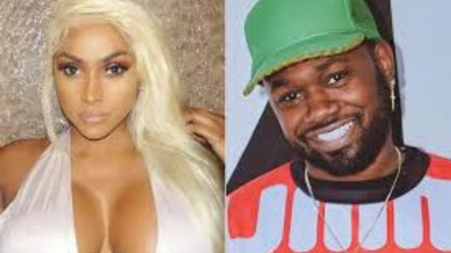 Kranium Shoots His Shot At Yanique Curvy Diva, And She Responds